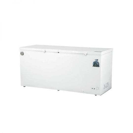Congeladora Triple Función Tapa Dura 600 litros VENTUS. - Image 3