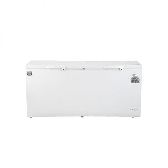 Congeladora Triple Función Tapa Dura 600 litros VENTUS. - Image 4