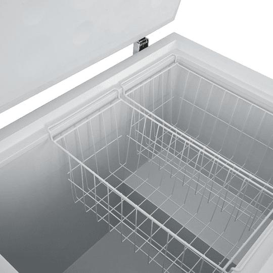 Congeladora Triple Función Tapa Dura 600 litros VENTUS. - Image 7