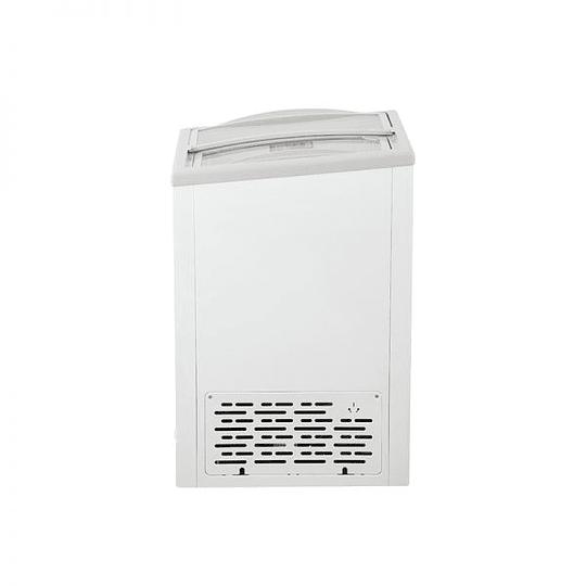 Congeladora Triple Función Vidrio Semi Curvo 100 litros VENTUS. - Image 7