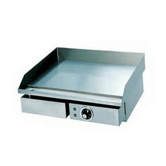 Plancha churrasquera de sobremesa eléctrica VENTUS