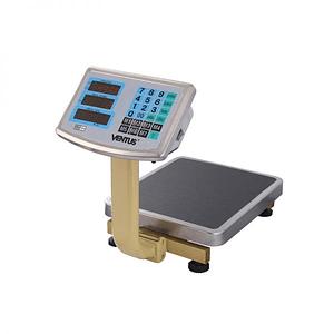 Balanza digital 60 kg visor aéreo VENTUS
