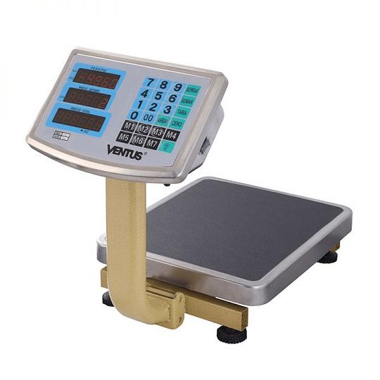 Balanza digital 60 kg visor aéreo VENTUS - Image 3
