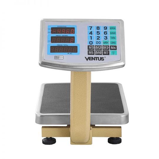 Balanza digital 60 kg visor aéreo VENTUS - Image 5