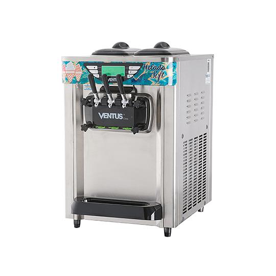 Máquina de Helado Soft Sobremesa 30 Lts/H VENTUS.  - Image 1
