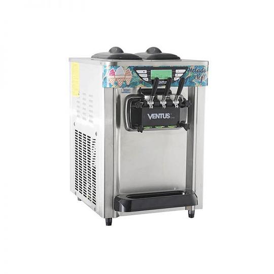 Máquina de Helado Soft Sobremesa 30 Lts/H VENTUS.  - Image 3