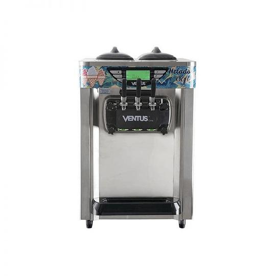 Máquina de Helado Soft Sobremesa 30 Lts/H VENTUS.  - Image 4
