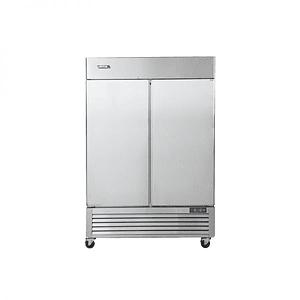 Freezer 2 puertas estático con ventilación asistida VENTUS