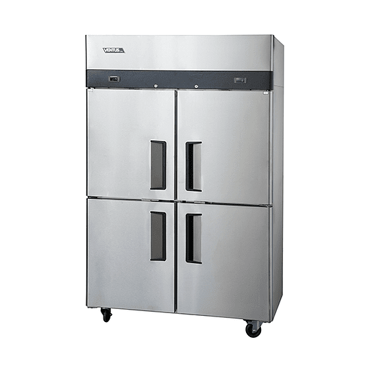Refrigerador de 2 cuerpos 855 Lts VENTUS - Image 1