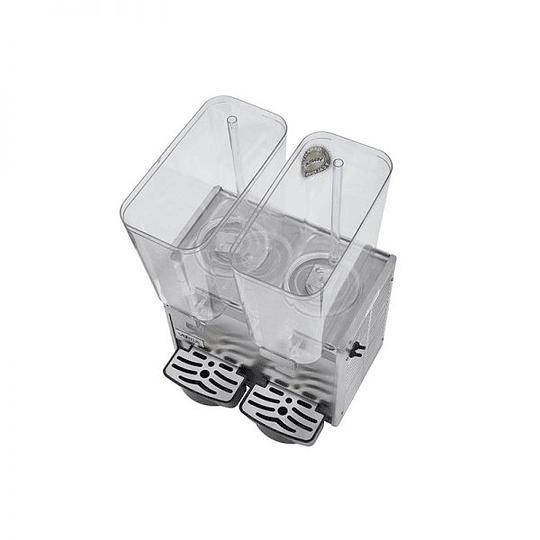 Dispensador de jugos concentrados 2 vasos 18X2 LTS VENTUS - Image 4
