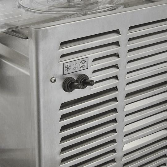 Dispensador de jugos concentrados 2 vasos 18X2 LTS VENTUS - Image 5