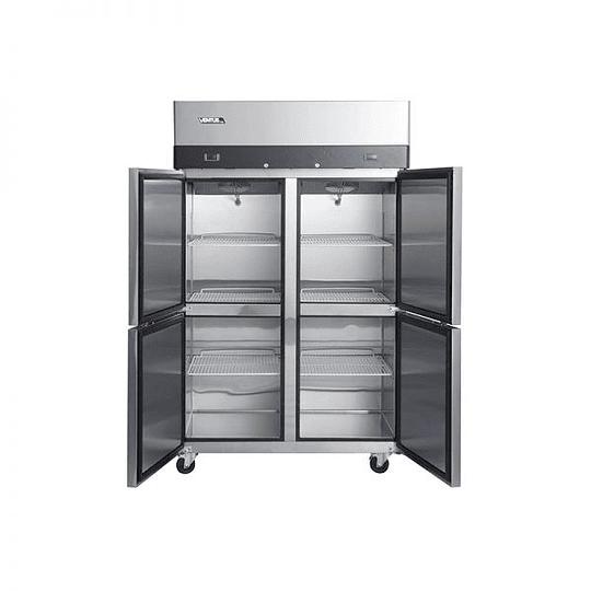Refrigerador 2 cuerpos y 4 medias puertas 900 litros VENTUS - Image 3