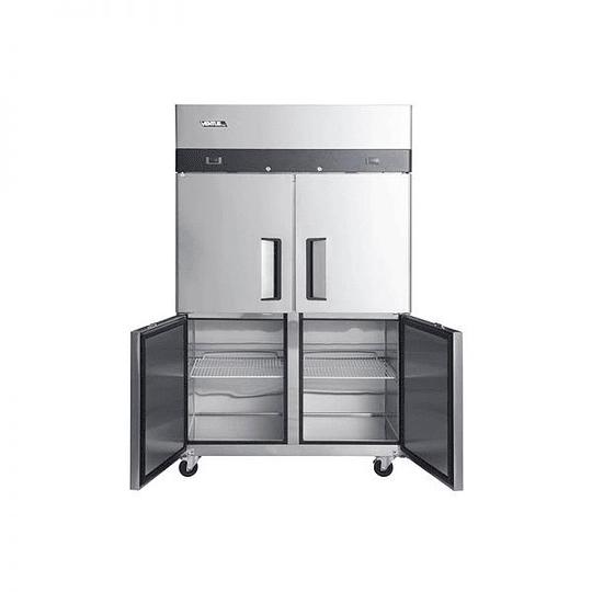 Refrigerador 2 cuerpos y 4 medias puertas 900 litros VENTUS - Image 4