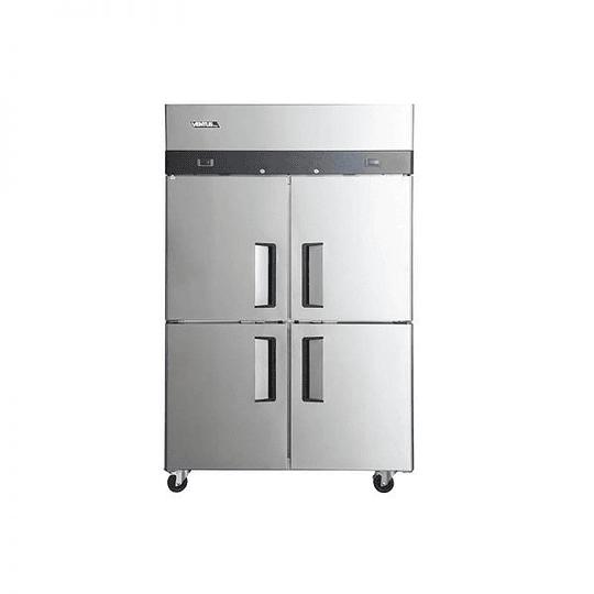 Refrigerador 2 cuerpos y 4 medias puertas 900 litros VENTUS - Image 5