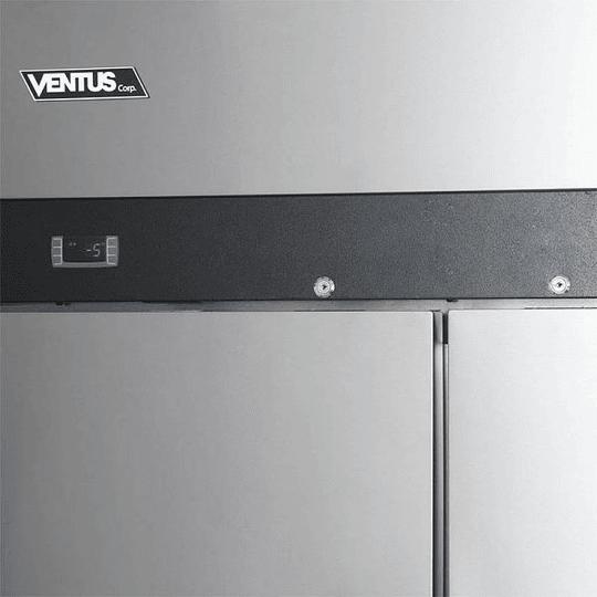 Refrigerador 2 cuerpos y 4 medias puertas 900 litros VENTUS - Image 6