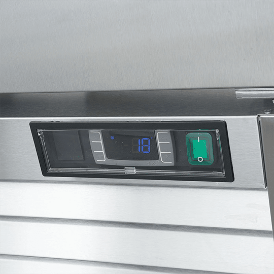 Refrigerador de 2 puertas con ventilación 1300 litros VENTUS - Image 6