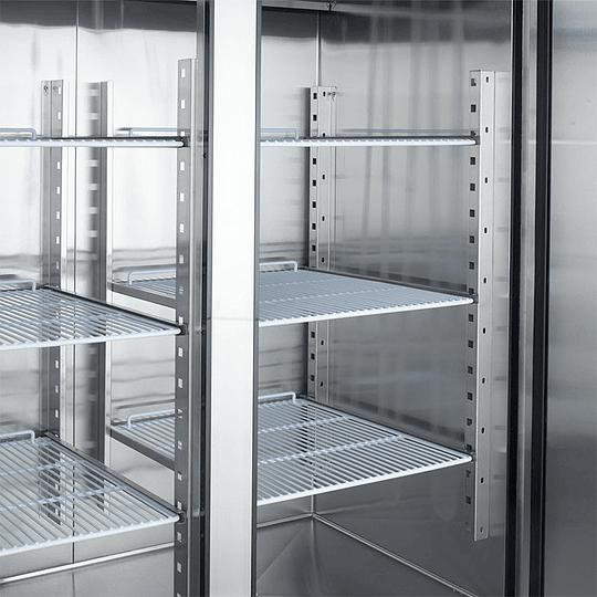 Refrigerador de 2 puertas con ventilación 1300 litros VENTUS - Image 7