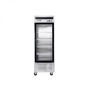 Refrigerador de acero inoxidable 580 lts VENTUS