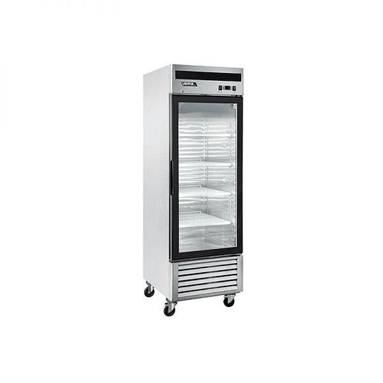 Refrigerador de acero inoxidable 580 lts VENTUS - Image 2