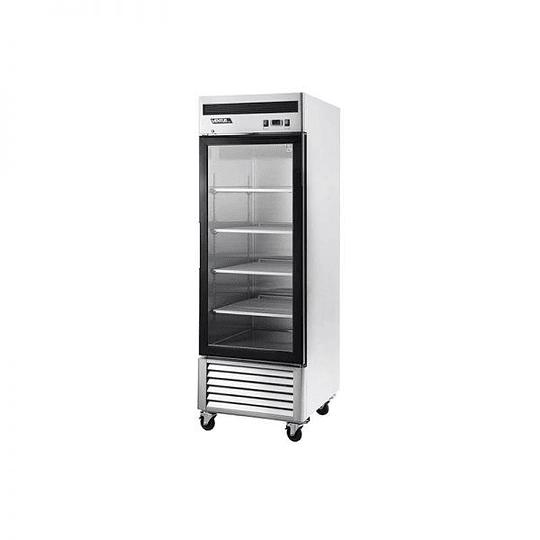 Refrigerador de acero inoxidable 580 lts VENTUS - Image 3