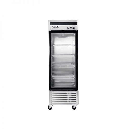 Refrigerador de acero inoxidable 580 lts VENTUS - Image 4