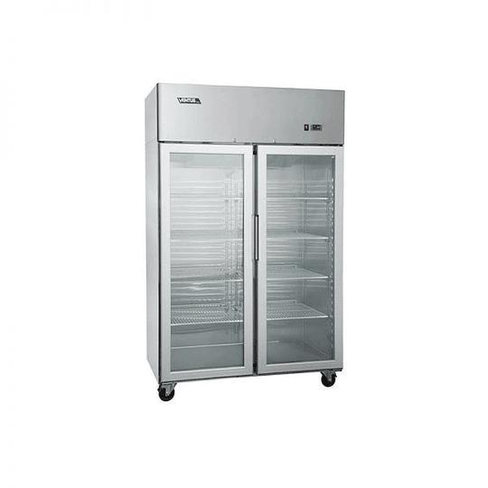 Refrigerador 900 lts 1 cuerpo 2 puertas de vidrio VENTUS - Image 2