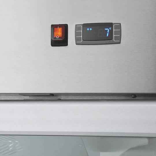 Refrigerador 900 lts 1 cuerpo 2 puertas de vidrio VENTUS - Image 6