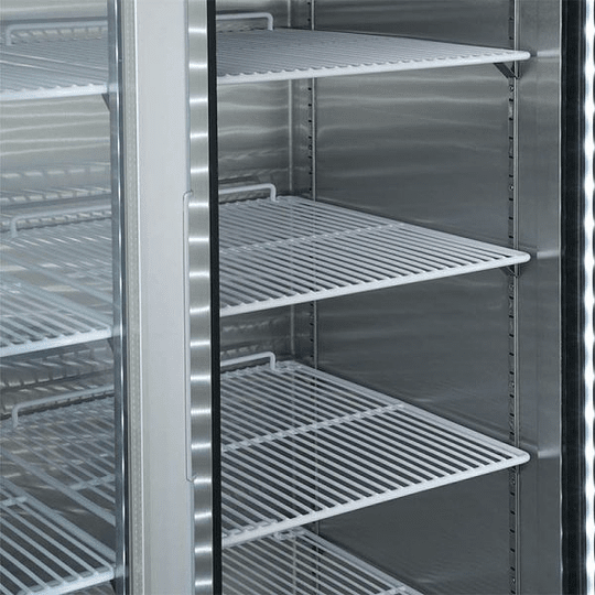 Refrigerador 900 lts 1 cuerpo 2 puertas de vidrio VENTUS - Image 7