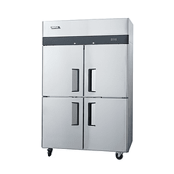 Refrigerador de 2 cuerpos 900 lts VENTUS