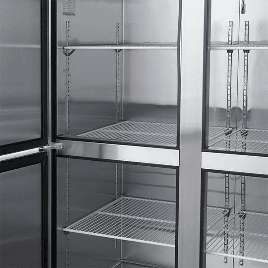 Refrigerador de 2 cuerpos 900 lts VENTUS - Image 5