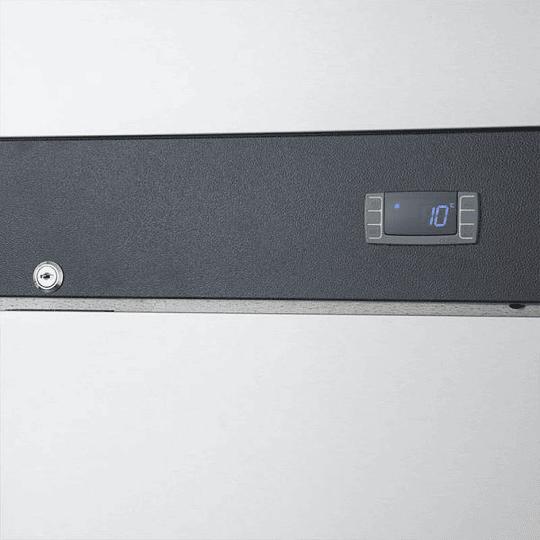 Refrigerador de 2 cuerpos 900 lts VENTUS - Image 6
