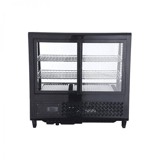 Vitrina Refrigerada Horizontal Sobremesa 100 Litros VENTUS. - Image 3