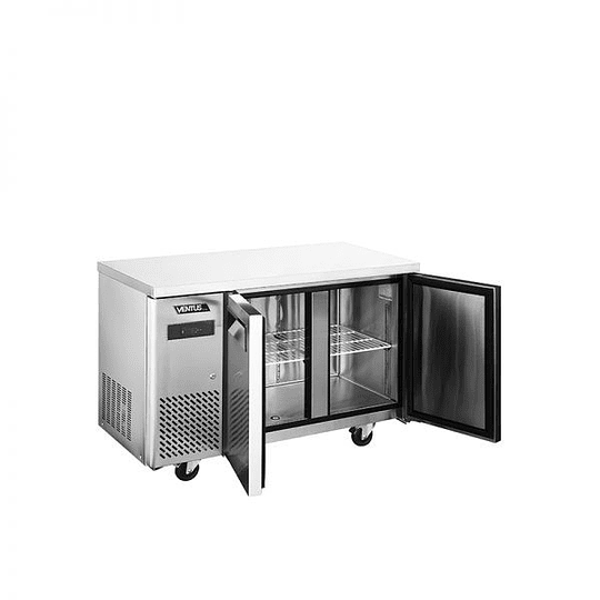 Meson refrigerado de 2 puertas 220 litros VENTUS - Image 2