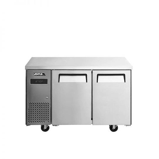 Meson refrigerado de 2 puertas 220 litros VENTUS - Image 4