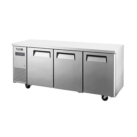 Meson refrigerado 3 puertas 480 litros VENTUS - Image 1