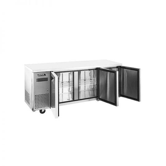 Meson refrigerado 3 puertas 480 litros VENTUS - Image 3