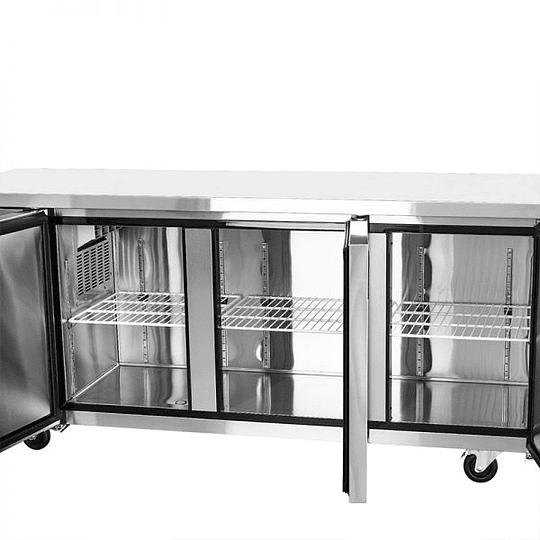 Meson refrigerado 3 puertas 480 litros VENTUS - Image 5