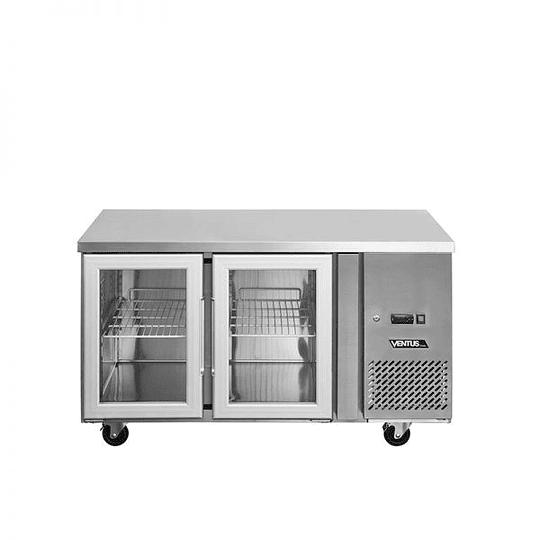 Meson refrigerado 2 puertas de vidrio VENTUS - Image 2