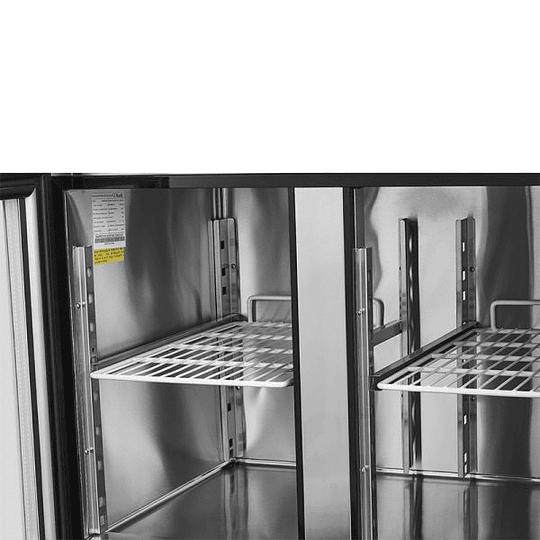 Meson refrigerado 2 puertas de vidrio VENTUS - Image 6