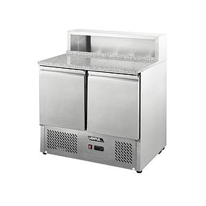Meson saladette 5 GN 300 litros VENTUS