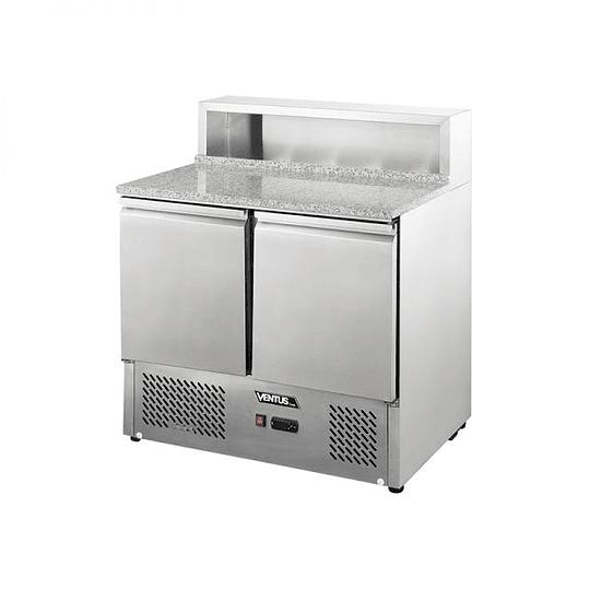 Meson saladette 5 GN 300 litros VENTUS - Image 3