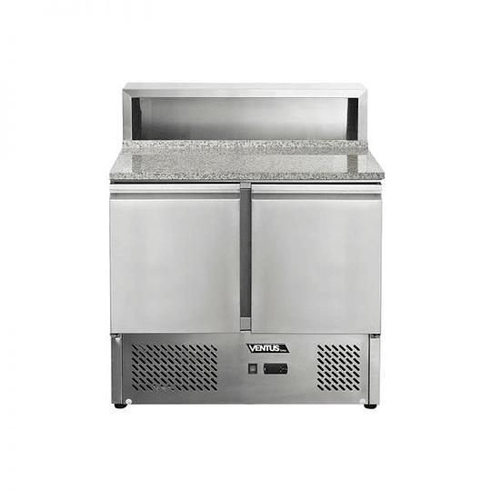 Meson saladette 5 GN 300 litros VENTUS - Image 4
