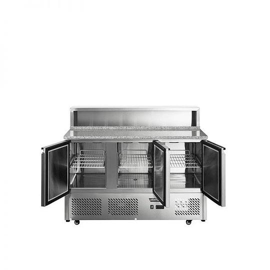 Meson saladette 8 gn 380 Litros VENTUS - Image 3