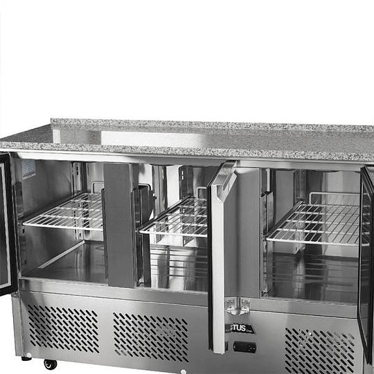 Meson saladette 8 gn 380 Litros VENTUS - Image 4