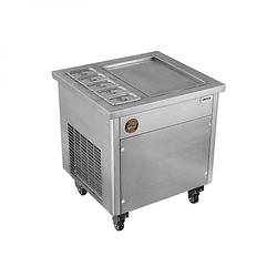 Máquina para Helados Fritos 53x37 cm rectangular VENTUS