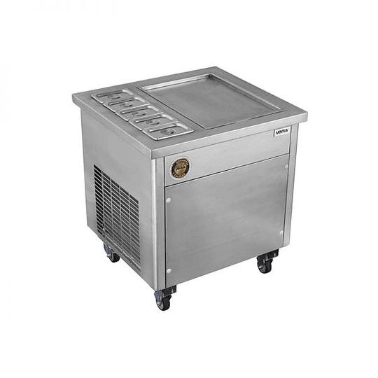 Máquina para Helados Fritos 53x37 cm rectangular VENTUS - Image 3
