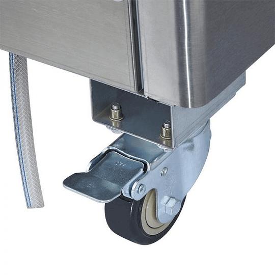 Máquina para Helados Fritos 53x37 cm rectangular VENTUS - Image 5