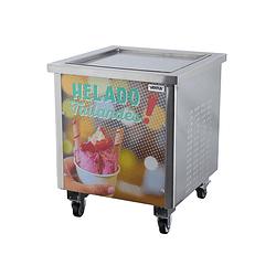 Máquina para Helados Fritos 53×53 cm VENTUS