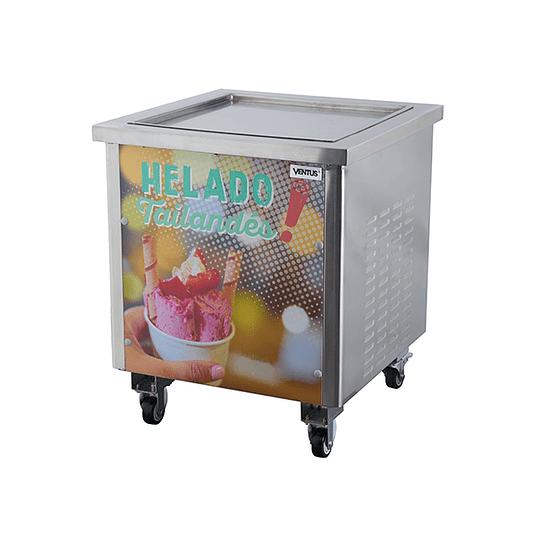 Máquina para Helados Fritos 53×53 cm VENTUS  - Image 1