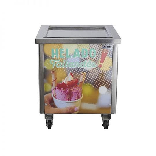 Máquina para Helados Fritos 53×53 cm VENTUS  - Image 2